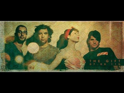 The Gift No Estúdio Showlivre 2013 - Apresentação Na íntegra video