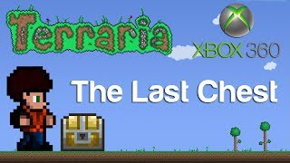 Terraria Xbox - The Last Chest [63]