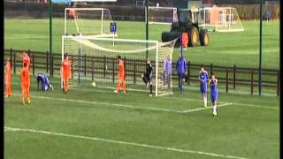Chelsea Reserves v Swansea Reserves (H) 11/12