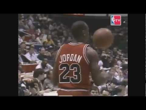 Top 7 Slam Dunks Ever video