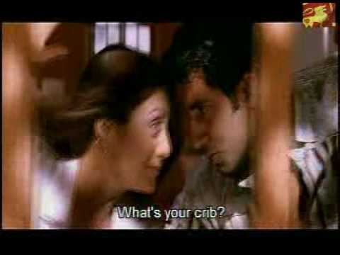 Sexy Video Song Of Hindi Movie Dhoom1 video