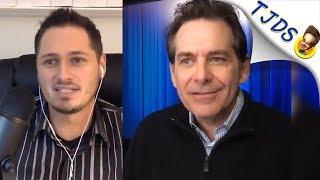 Kyle Kulinski & Jimmy Dore Talk Midterms & Progressive Strategy