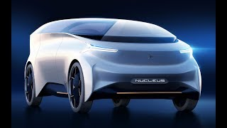10 Best Future Concept Cars You Must See 2018
