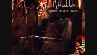 Watch Hocico Forgotten Tears video
