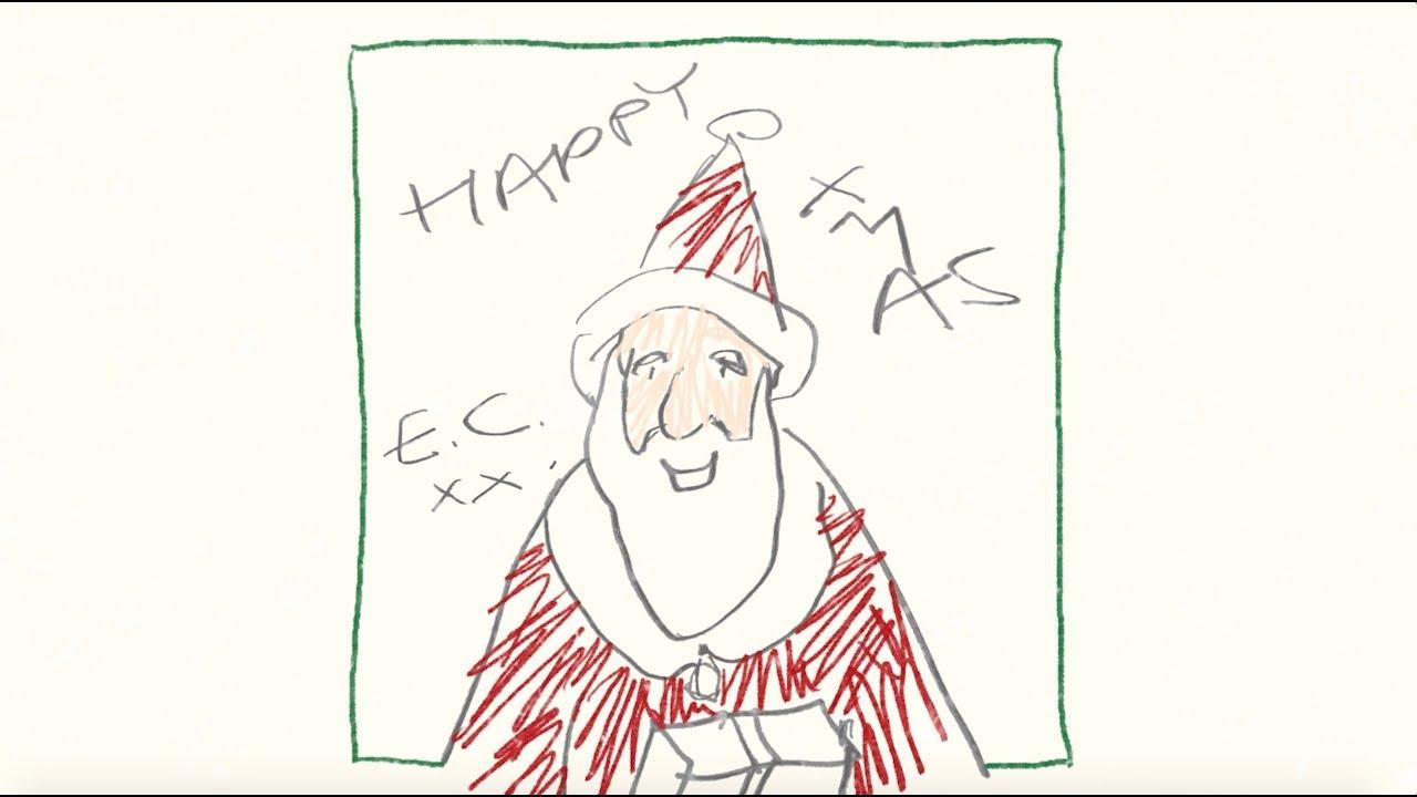 Eric Clapton - 新譜「Happy Xmas」2018年10月12日発売 初のクリスマス・アルバム 発売告知映像を公開 thm Music info Clip