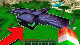 REACTING TO THE NEW MINECRAFT!