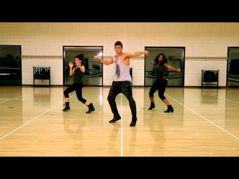 Don't Tell 'Em - The Fitness Marshall - Cardio Hip-Hop