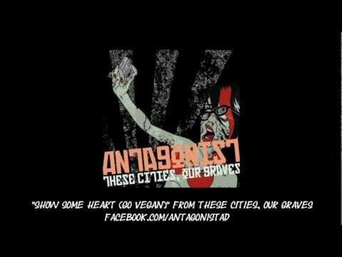 Antagonist Ad - Show Some Heart