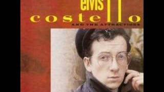 Watch Elvis Costello The Invisible Man video