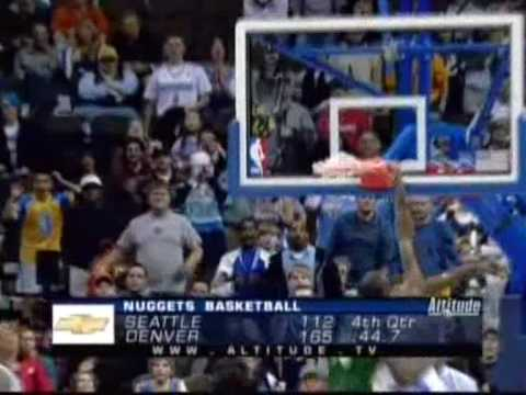 Denver Nuggets - Promised Land[Bek$] Video