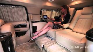2015 cadillac escalade luxury sky captain edition by lexani motorcars. Black Bedroom Furniture Sets. Home Design Ideas