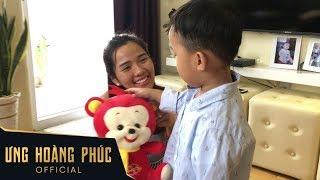 """ƯNG HOÀNG PHÚC và KIM CƯƠNG làm mọi cách nhưng vẫn """"bất lực"""" trước con trai Quốc Minh"""