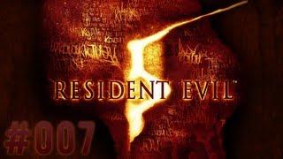 "Resident Evil 5 - Resident Evil 5 ""Let's Play Together"" [Deutsch/HD] #007 - Kurzer Part ist kurz!"