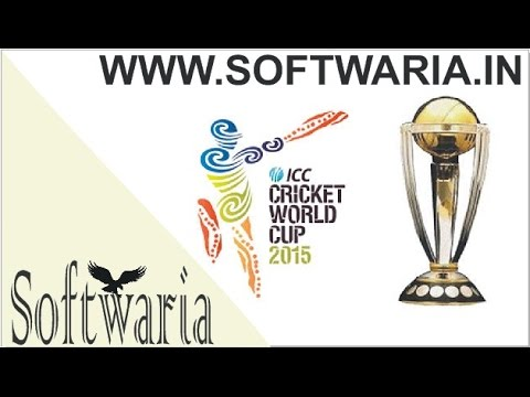 Ea Sports Cricket 15 World Cup Gameplay and Download link