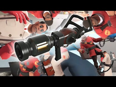 TF2: Ask Nicely for Kritz