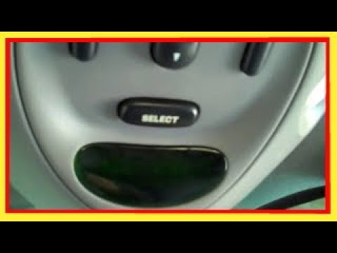 2002 Ford F150 - Overhead Console - compass and thermometer display Repair