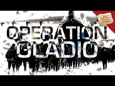 Operation Gladio: The Secret War video
