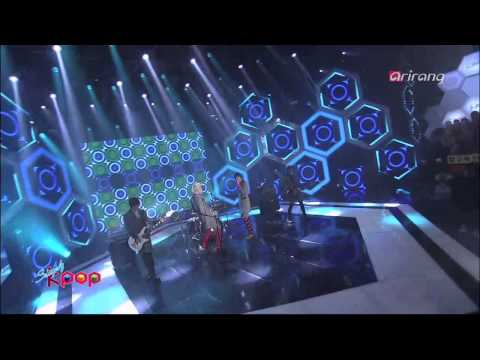 Simply K-pop -  Led Apple - Run To You [simply K-pop] video