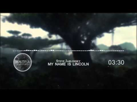 Steve Jablonsky - My Name is Lincoln (Avatar Soundtrack)