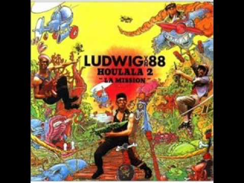 Ludwig Von 88 - William Cramps Le Tueur De Bouchers