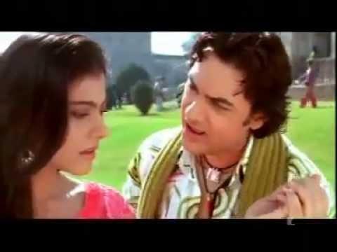 Hindi Song Movie(fanaa)---mp4 video
