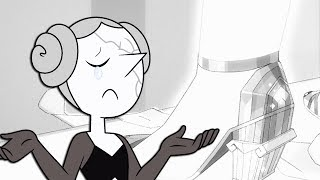 White Pearl: Off Colored Or Mistreated? - Steven Universe Theory