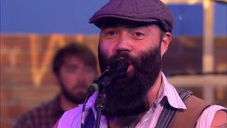 Reverend Peytons Big Damn Band Front Porch Trained Intune
