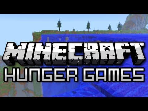 Minecraft: Hunger Games Survival w/ CaptainSparklez - Picking Your Nose