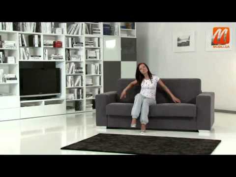Видео кровать диваны