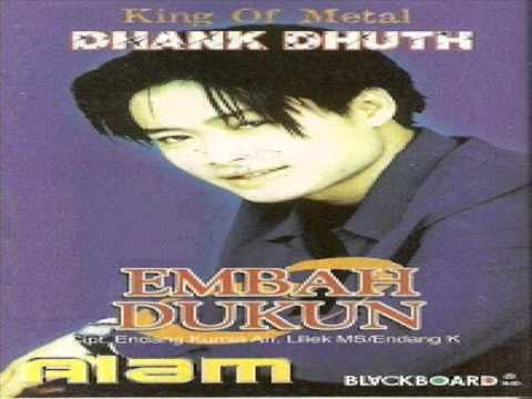 ALAM / Embah Dukun 2002 [FULL ALBUM