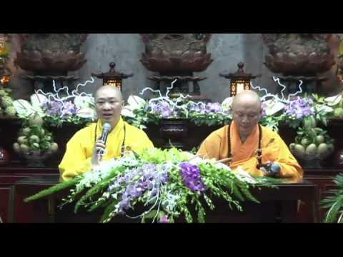 Chữ Ma Trong Kinh Điển Phật Giáo (Phần 2)