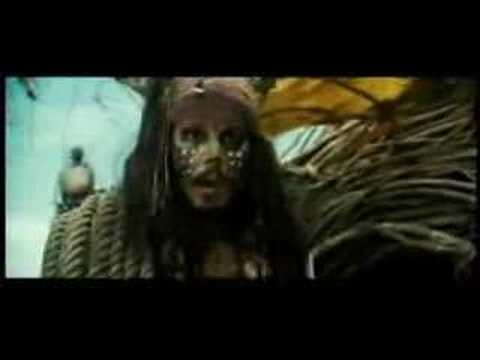 Pirates Of The Carribean: Dead Man's Chest T.v. Spot #5 video