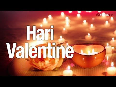 Bincang Santai: Hari Valentine – Ustadz Abdullah Taslim, MA.