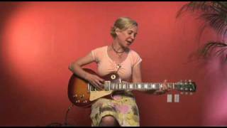 Watch Kristin Hersh Tuesday Night video