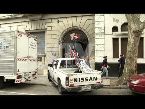 VTV NOTICIAS: SINDICATO GAS