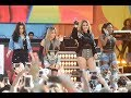 Fifth Harmony   Work From Home With Ty Dolla $ign (Live At The 2017 GMA)
