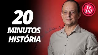 Altman explica o golpe militar contra Salvador Allende