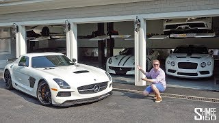 The RENNtech SLS Black Series is My Choice Here!
