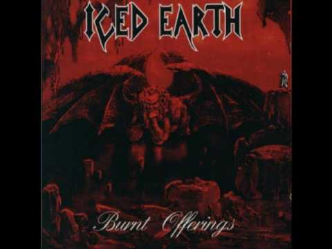 Iced Earth - 06 Creator Failure