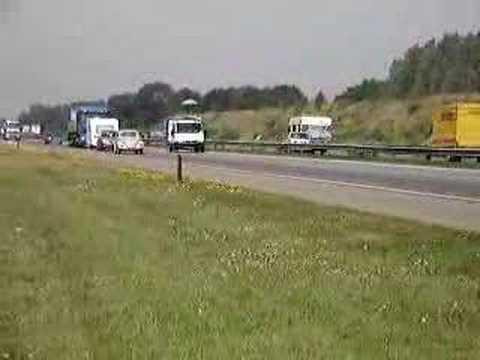 Hessisch Oldendorf 2005 BBT Convoy