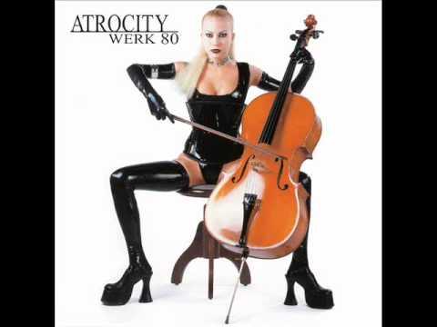 Atrocity - Die Deutchmaschine