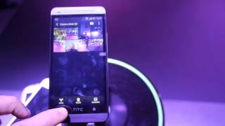 HTC One magyar bemutat s rvid teszt vide | Tech2.hu