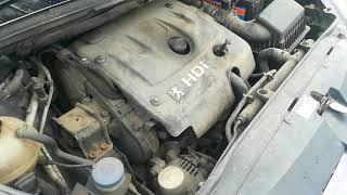 Car For Parts - Peugeot 307 2002 2.0L 66kW Diesel