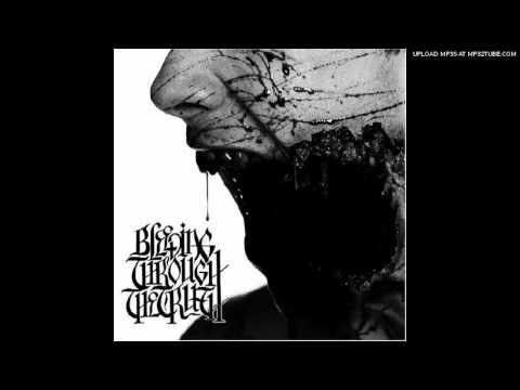 Bleeding Through - For Love And Failing