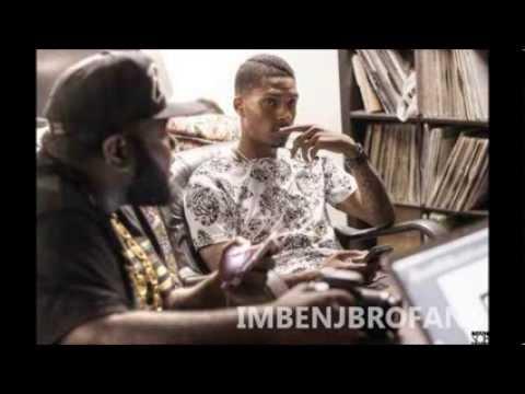 Why The New Boyz Broke Up? - BEN J [Audio/Interview]