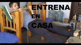download lagu Ponte Mamado En Tu Propia Casa: Ejercicios Caseros Para gratis