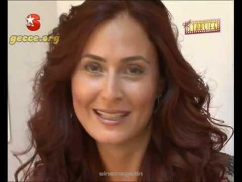 Ceyda Düvenci @ Tv Süper Starlife - Star TV - 22.08.2010