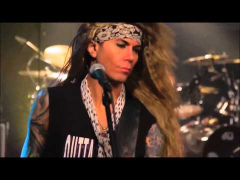 Steel Panther - It Wont Suck Itself