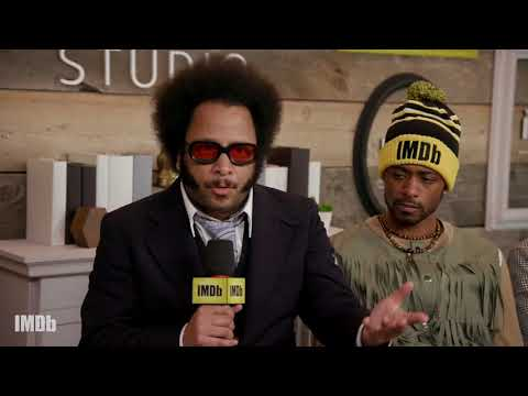 Director Boots Riley Talks Inspiration For 'Sorry To Bother You' | SUNDANCE 2018