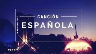Canción Española on Guitar (Spanish Song) USE HEADPHONES